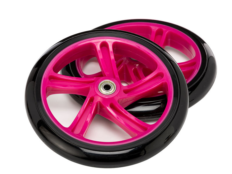 Bánh xe Scooter Razor A5 Lux 200mm Wheels
