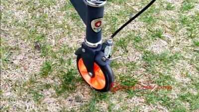 Xe Đạp Chòi Chân 3 Bánh Razor PowerWing