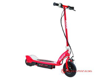 Xe Điện E100 Electric Scooter Cao Cấp