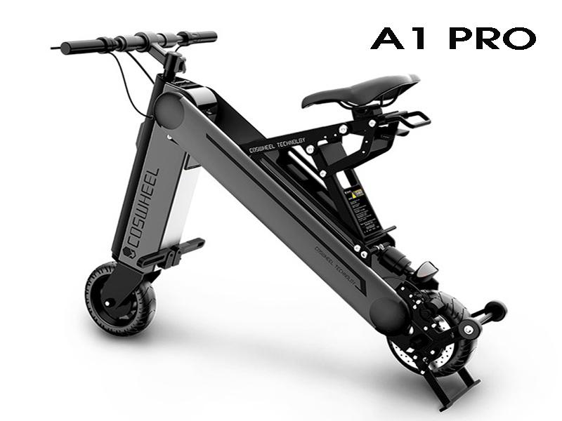 Xe điện mini du lịch Coswheel A1 Pro