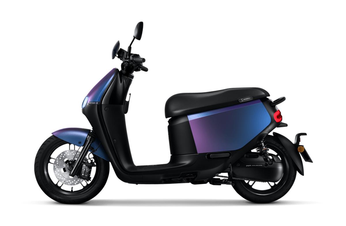 xe tay ga điện Gogoro S2